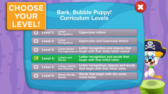 Bubble Puppy Play Learn - Free downloads and reviews ...