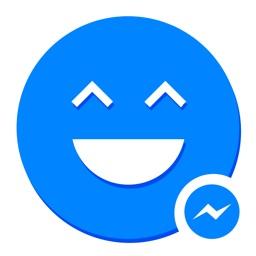 emoji for Messenger