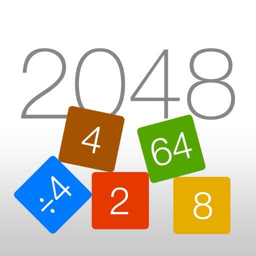Fusion 2048