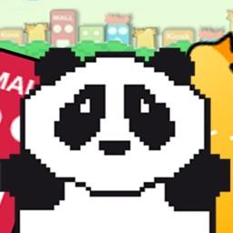 PandaRoll