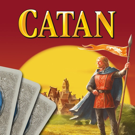 Rivals for Catan Review
