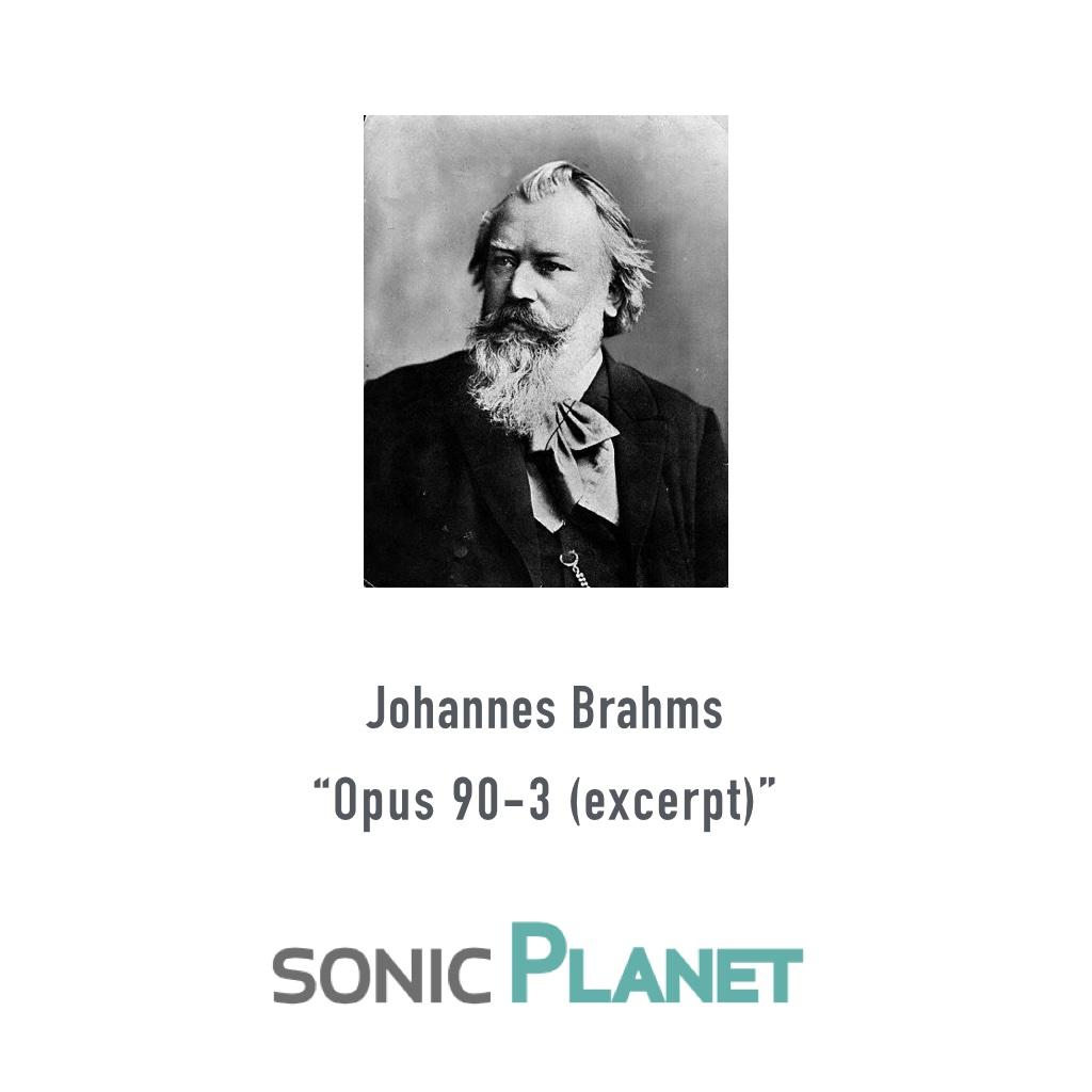 sonicPlanet-Brahms-Op90excerpt