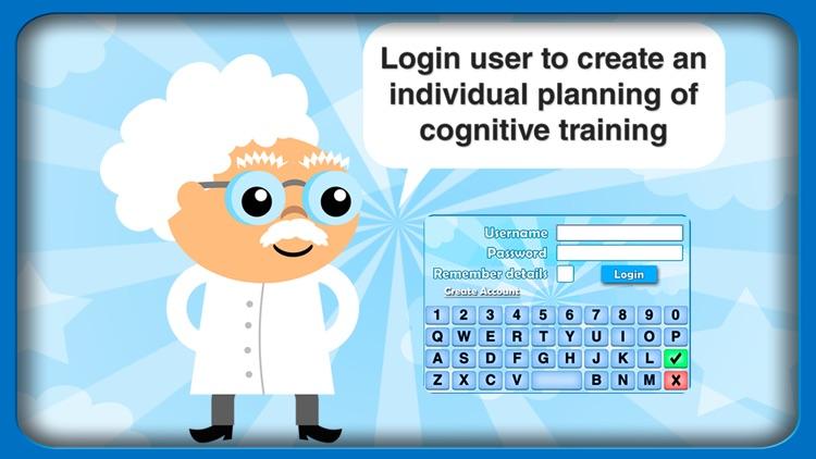 ADHD Trainer screenshot-3