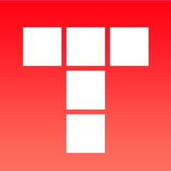 Numtris: best addicting logic number game with cool