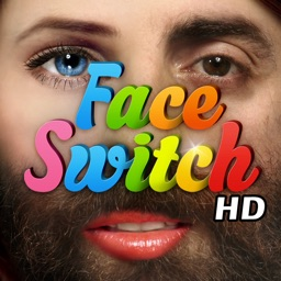 Face Switch HD - Swap & Morph !