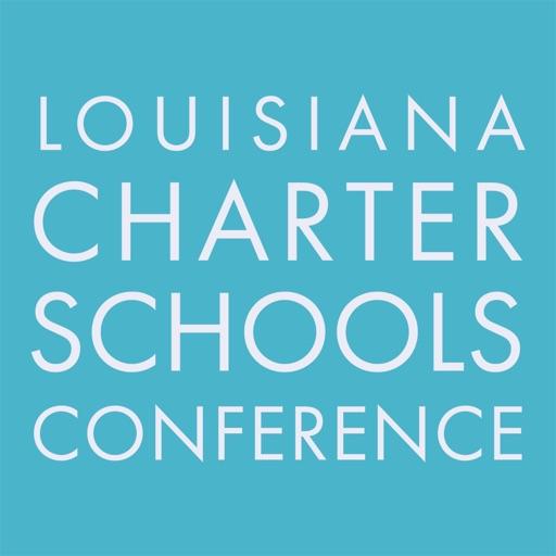 2015 La Charter Schools Conf icon
