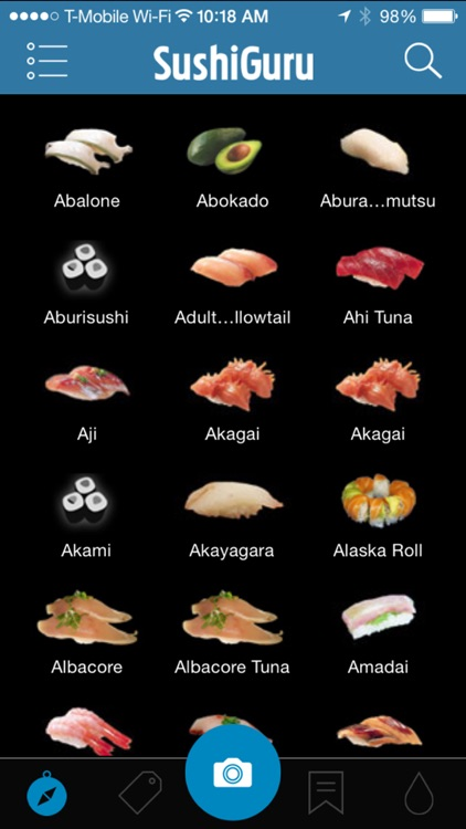 SushiGuru