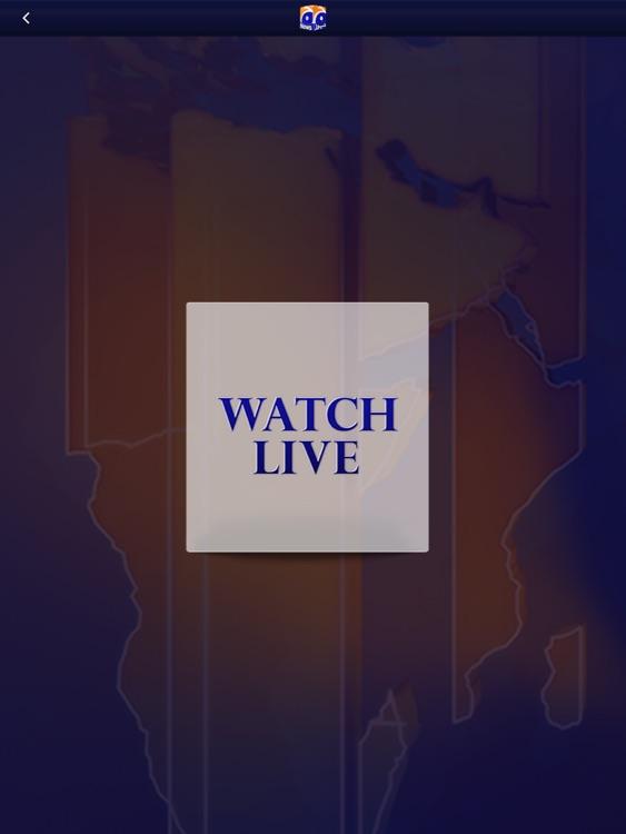 Geo News HD Official screenshot-4