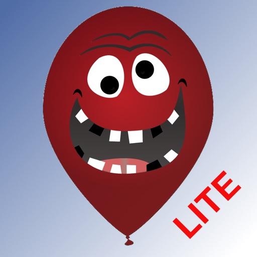 Crazy Balloons Lite