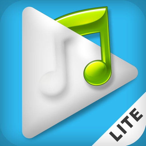 Add Music & Video Editor FREE - Enter Video-Shop icon