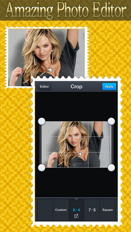 Mirror Photo Editors Free - Reflection,Filters,Dominos Effects On Fotos screenshot-3