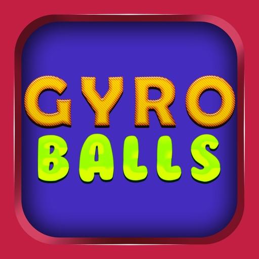 Gyro Balls