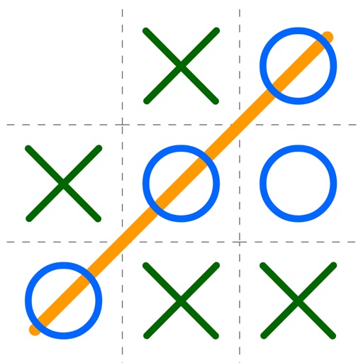Tic Tac Toe - by YY