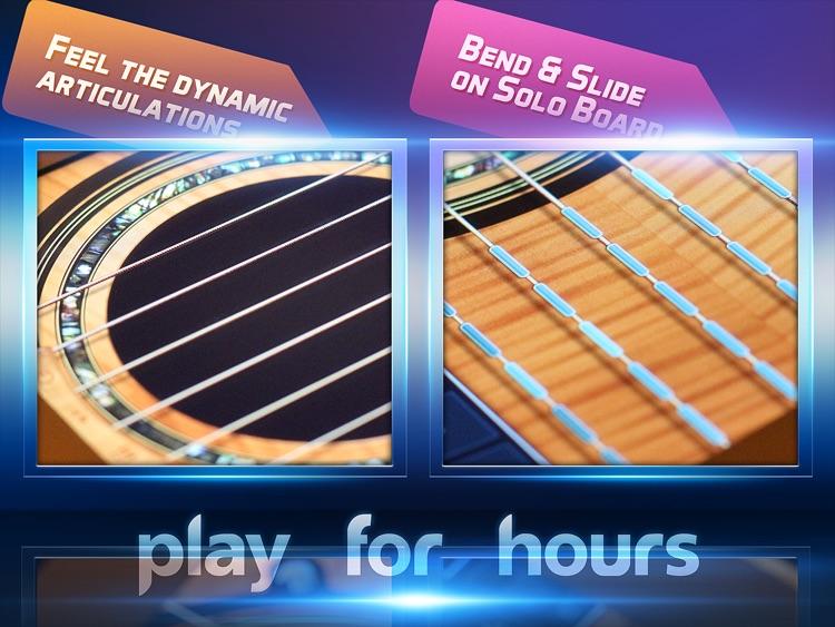 Pearl Guitar Pro screenshot-3