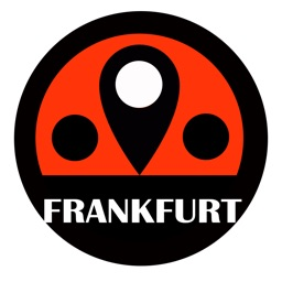 Frankfurt travel guide with offline map and u-bahn metro transit by BeetleTrip
