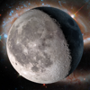 Lunar Phases Full calendar for the moon