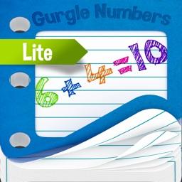 Gurgle Numbers Lite