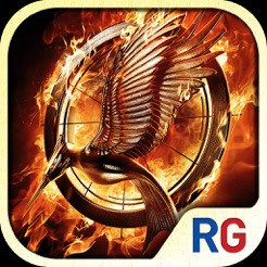 Hunger Games: Catching Fire - Panem Run