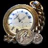 Потерянные Часы 3D - 3Planesoft