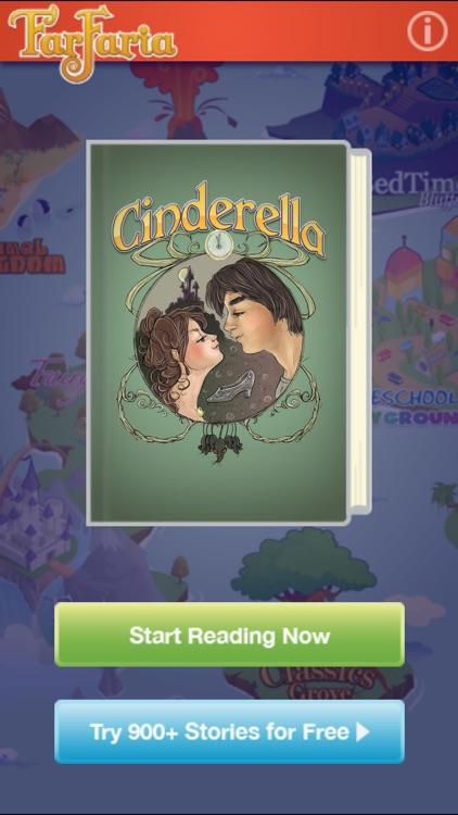 Cinderella - FarFaria
