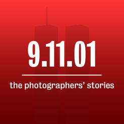 American Photo - 9.11.01 The Photographers' Stories