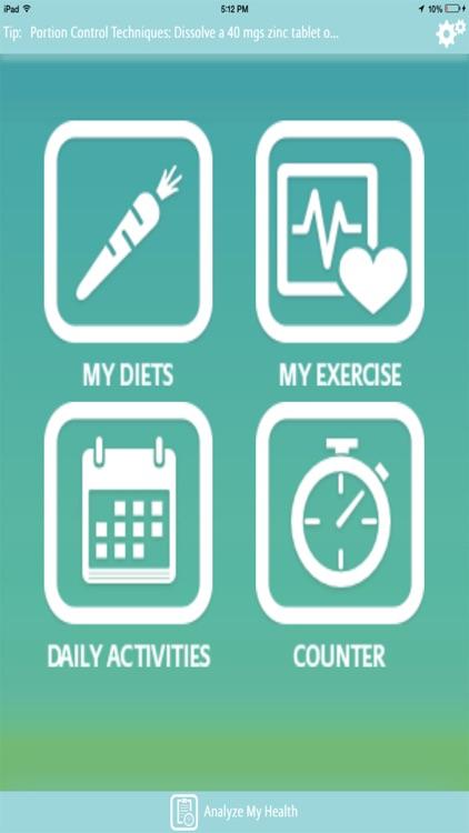 Diet Plans!
