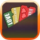 爱的兑换券 (爱情兑换券/优惠券) icon