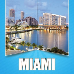 Miami City Offline Travel Guide