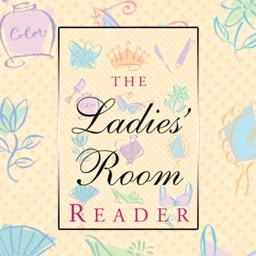 Ladies Room Reader Card Deck