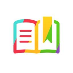 Reading List app
