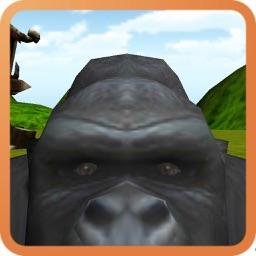 Gorilla with you [Breeding game]