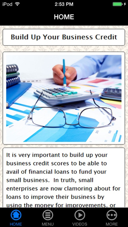 Best Way To Build Your Business Credit (Card) Fast Guide & Tips for Beginners screenshot-0