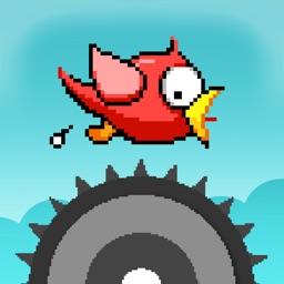 Flappy Death Run