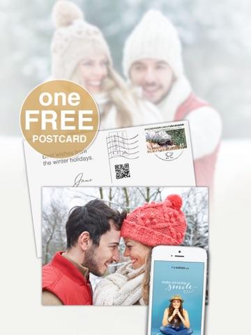 PostCard™ Greeting Cards & flowers worldwide screenshot