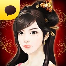 Card Three Kingdoms for Kakao