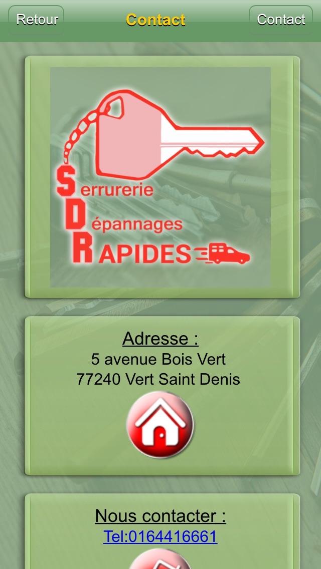 Serrurerie Allo SDR | App Price Drops