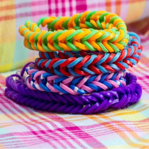 How to Make Rainbow Loom - Learn Rainbow Loom Instructions For Every Pattern