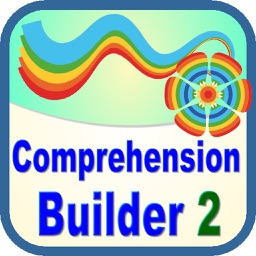 Comprehension Builder 2 - WH Question App for English Language Learning and Speech Therapy
