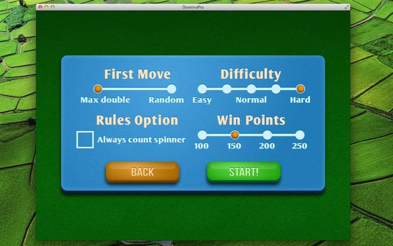 Dominos Pro screenshot 2