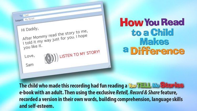 Little Red Hen with WordWinks and Retell, Record & Share screenshot-4