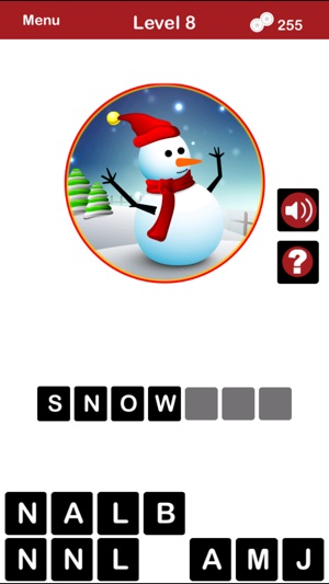 quizmas pics holiday trivia the christmas picture word trivia game for the holiday season on the app store