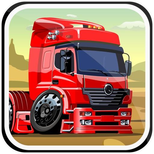 Jet Truck Racing