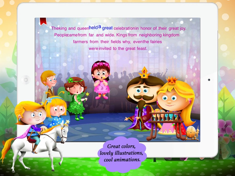 Sleeping Beauty for Children by Story Time for Kids