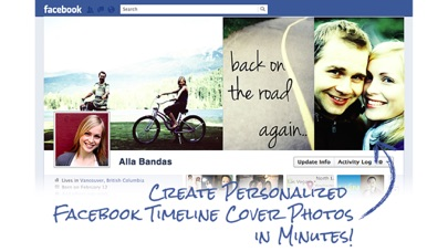 Timeline Cover Photo ...