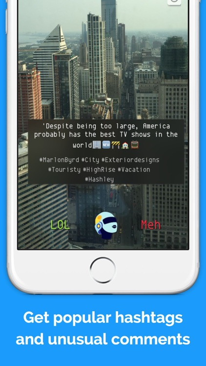 Hashley - Artificial Intelligence For Your Photos! screenshot-3