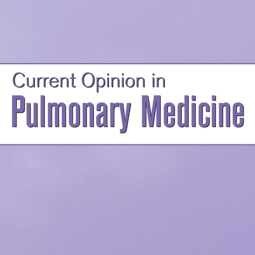 Current Opinion in Pulmonary Medicine