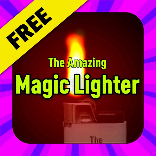 Magic Lighter Free