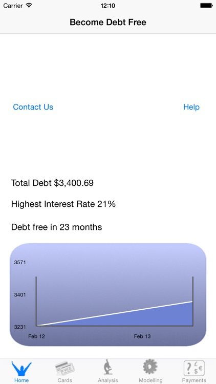 Become: Debt Free