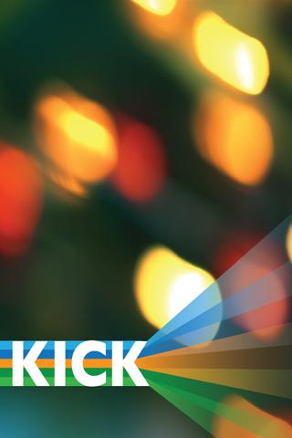 Kick Light screenshot 1