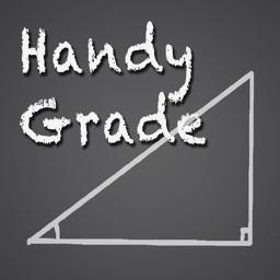 Handy Grade Converter